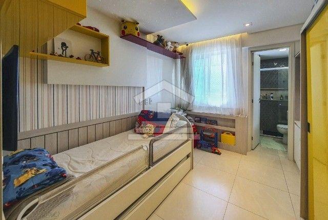 Apartamento em finíssimo acabamento/03 suítes/ Varanda gourmet (TR76860) MKT - Foto 12
