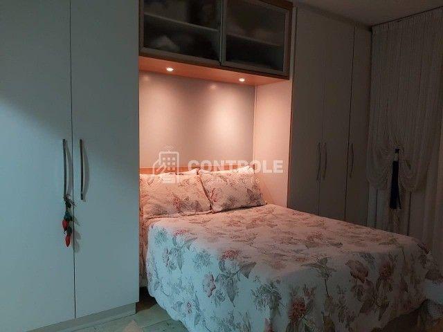 <RAQ> Apartamento 03 dormitórios, 01 suite, 01 vaga, bairro Balneário, Florianópolis. - Foto 7