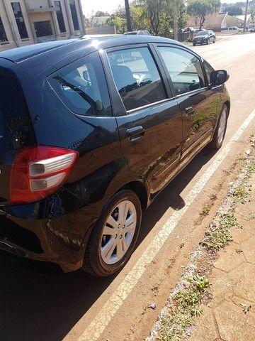 Honda Fit EXL - Foto 11
