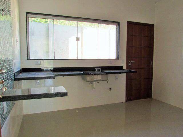 Casa em Condomínio com 03 suítes e Terreno de 225 m² - Não Geminada! - Foto 7