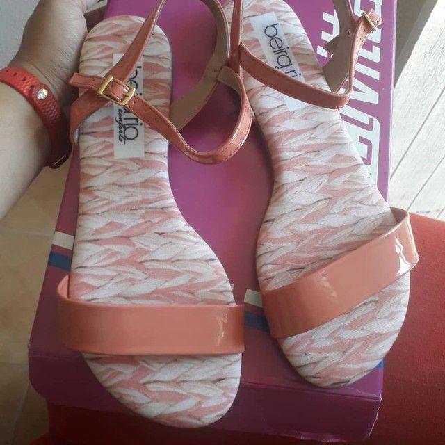 sandália e sapato - Foto 5
