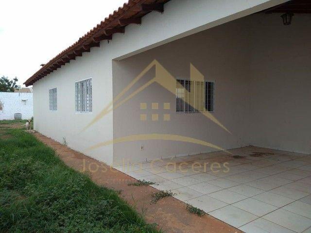 Casa com 3 quartos - Bairro Jardim Novo Mundo em Várzea Grande - Foto 5