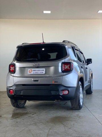 Jeep Renegade Sport 2019 - Foto 6