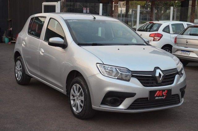 Renault SANDERO ZEN - Foto 2