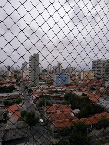 Apartamento para venda com 89 metros quadrados com 3 quartos em José Bonifácio - Fortaleza - Foto 15