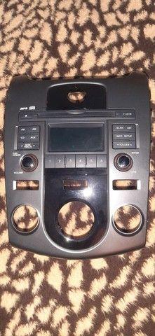 Kia cerato rádio original