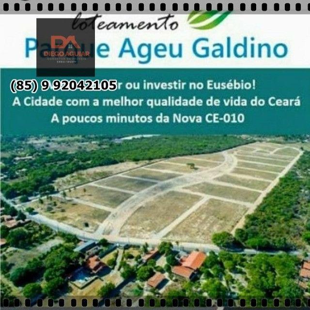Parque Ageu Galdino Loteamento &¨%$ - Foto 2