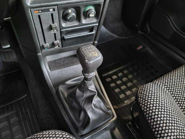 Chevrolet Kadett 1.8 SL - 1992 - Foto 9