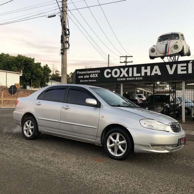 Toyota COROLLA XEI 18V VT - Foto 2