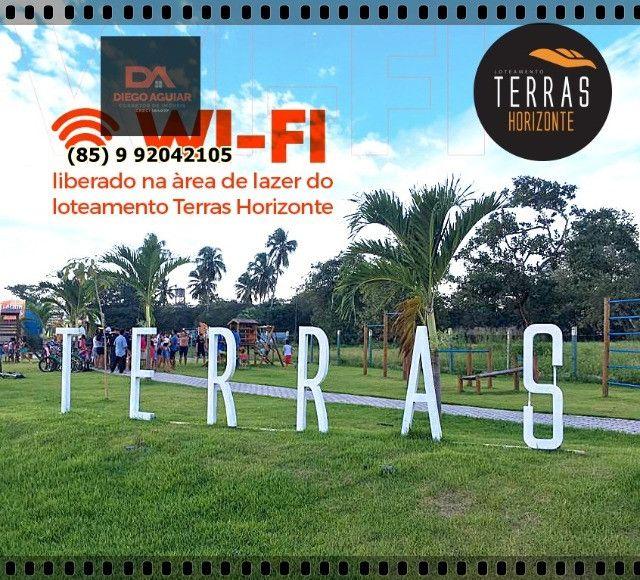 Terras Horizonte Loteamento &¨%$ - Foto 8