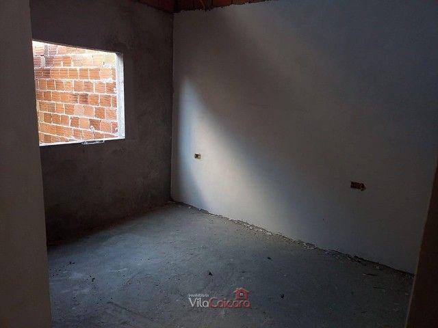Casa com 2 quartos Bairro Vila Garcia em Paranagua - Foto 8