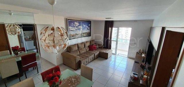 Apartamento com 3 quartos no Condomínio Clube Invent Joy - Bairro Residencial Eldorado em - Foto 2