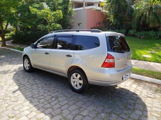 Nissan Grand Livina S 4P - Foto 3