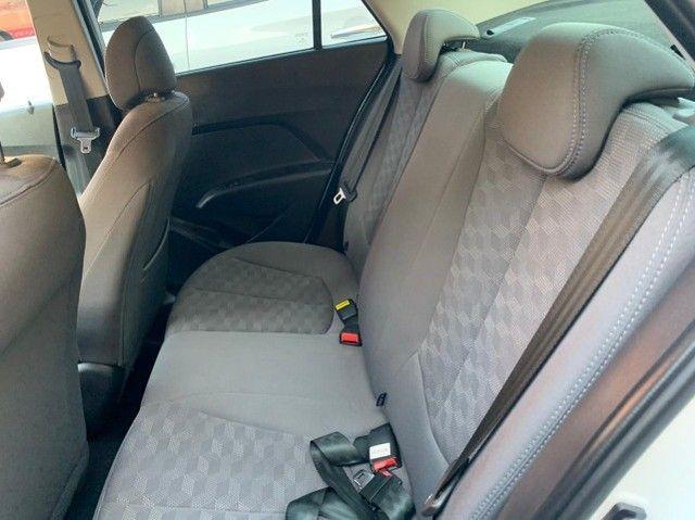 Hyundai Hb20s 2018 automatico (abaixo da fipe) - Foto 9