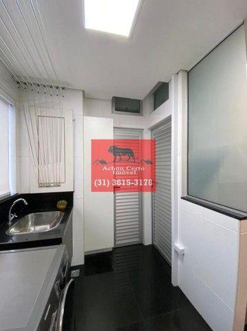 Excelentes Apartamentos 04 quartos Santo Agostinho - Foto 8