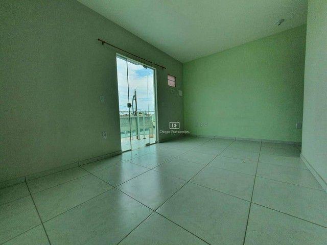 Casa para Venda no Jardim Franco em Macaé com 2 quartos/suíte - Foto 7