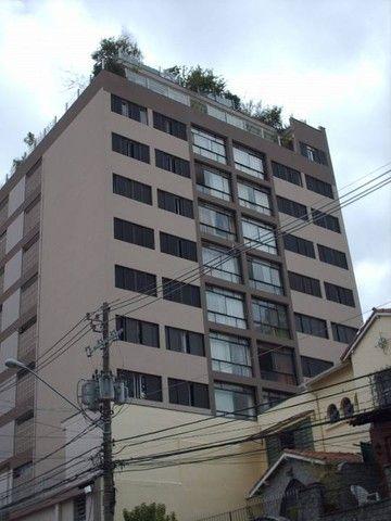 Apartamento para aluguel com 110 metros quadrados com 2 quartos em Vila Mariana - São Paul