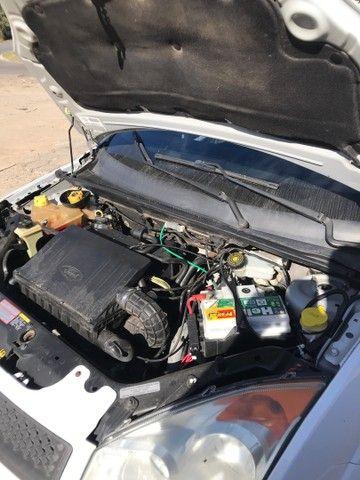 Ford Fiesta Flex 1.0 Completo+ - Foto 3