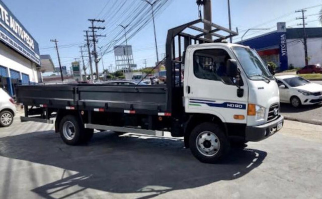 HD80 caminhão 3/4 - Foto 3
