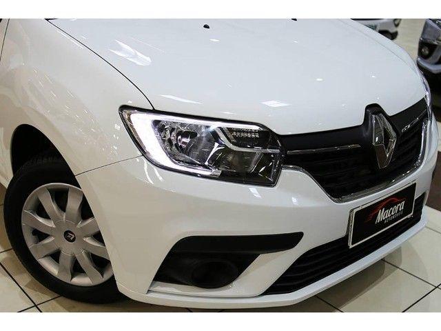 Renault Sandero Zen 1.0 Completo - Foto 11