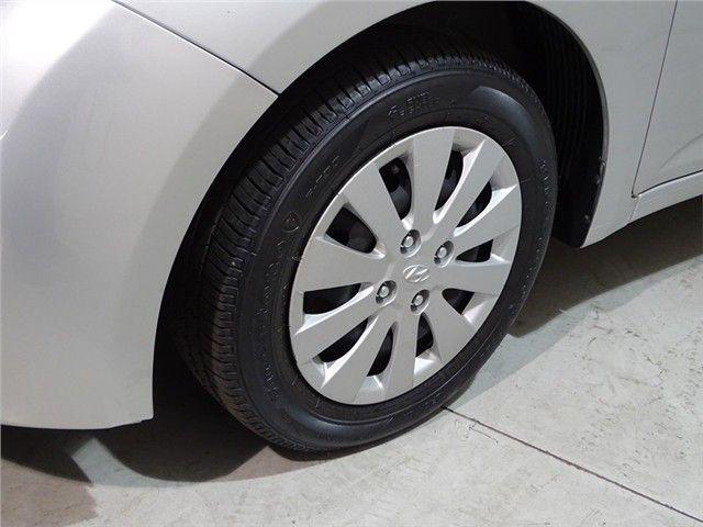 Hyundai Hb20 2019 1.0 unique 12v flex 4p manual - Foto 6