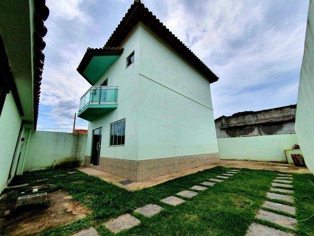 Casa para Venda no Jardim Franco em Macaé com 2 quartos/suíte