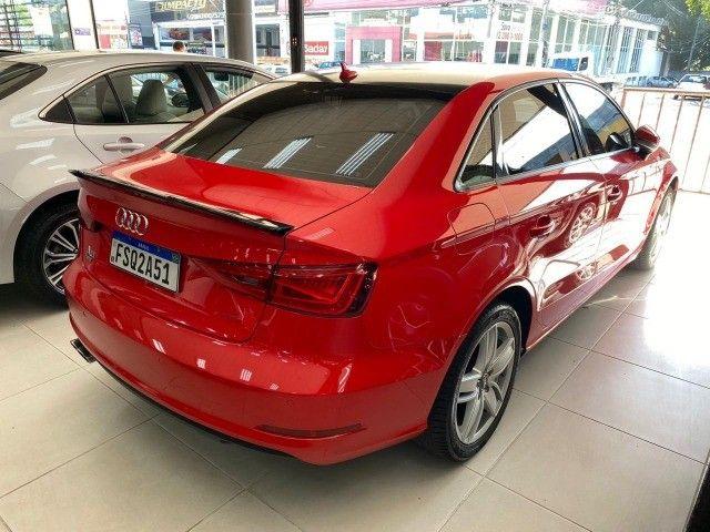 Audi A3 sedan 1.8 aut - Foto 5