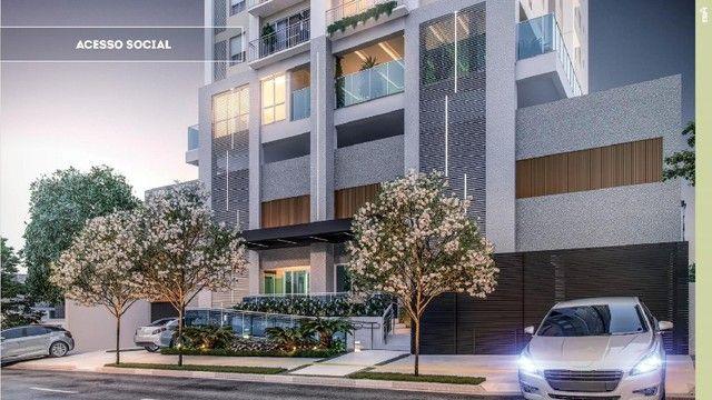 360 Oeste EBM - Apartamento 2 Quartos com Suíte - Setor Oeste Goiânia - Foto 3