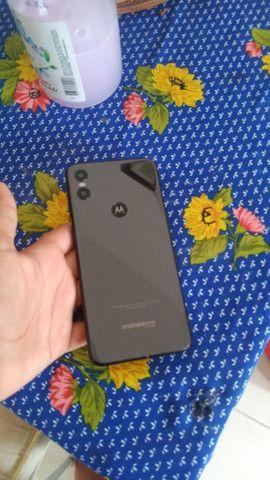 Vendo Motorola ONE