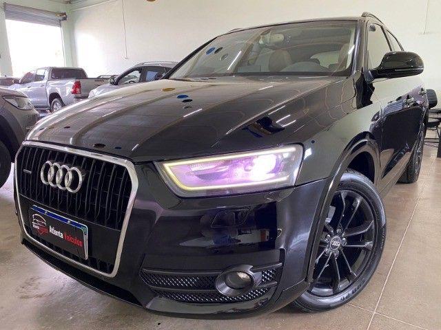 Audi Q3 tfsi Ambiente 170 cv !! Super conservado !! - Foto 7