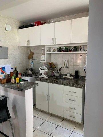 Apartamento para venda com 60 metros quadrados com 3 quartos - Foto 6