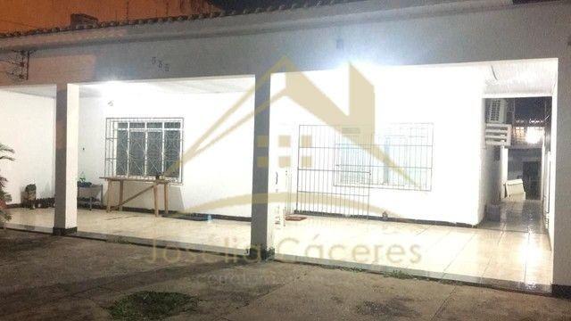 Casa com 2 quartos - Bairro Cristo Rei em Várzea Grande - Foto 2