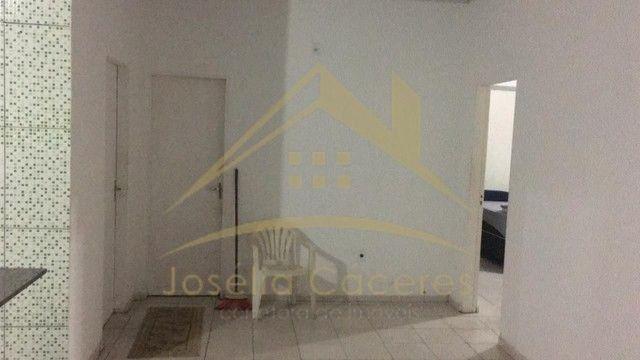 Casa com 2 quartos - Bairro Cristo Rei em Várzea Grande - Foto 3