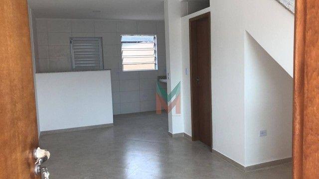 São Vicente - Casa Padrão - Jardim Paraíso - Foto 2