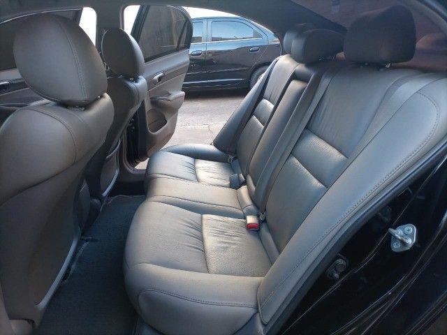 Civic New LXL 1.8 16V i-VTEC (flex) 2011 - Foto 9