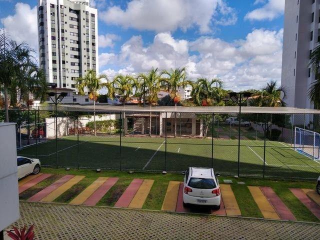 EA-Apartamento no Le Parc Boa Viagem com 170 m², 4 Suítes e Nascente - Foto 6