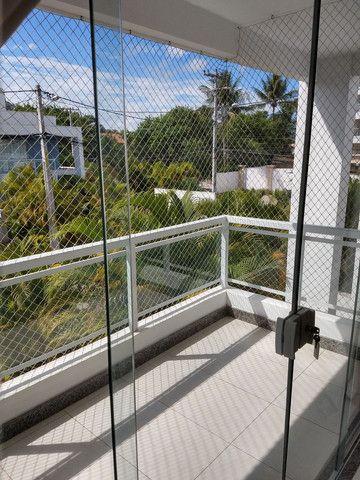 Casa 4/4, Semi mobiliada em cond fechado na Praia de Buraquinho em Lauro de Freitas<br><br> - Foto 4