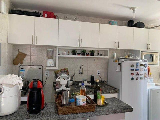 Apartamento para venda com 60 metros quadrados com 3 quartos - Foto 7