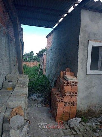 Casa com 2 quartos Bairro Vila Garcia em Paranagua - Foto 13