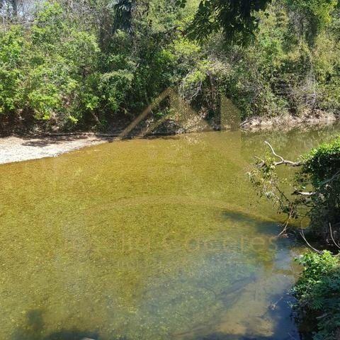 Terreno em loteamento - Bairro Zona Rural em Coxipó do Ouro (Cuiabá) - Foto 7