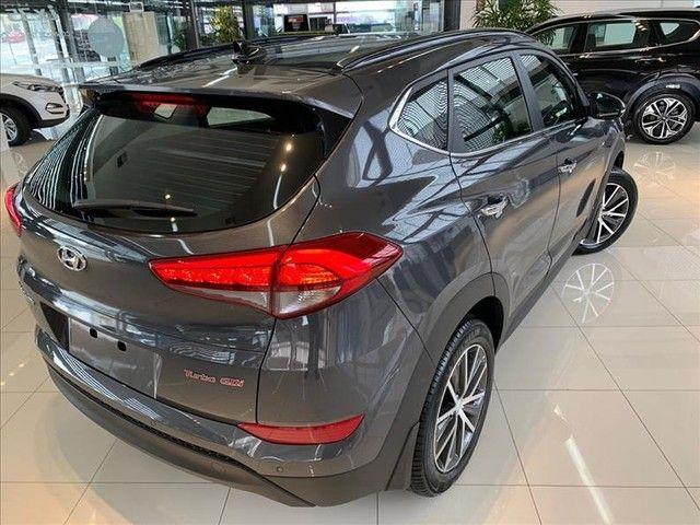 Hyundai Tucson 1.6 16v T-gdi Limited - Foto 3
