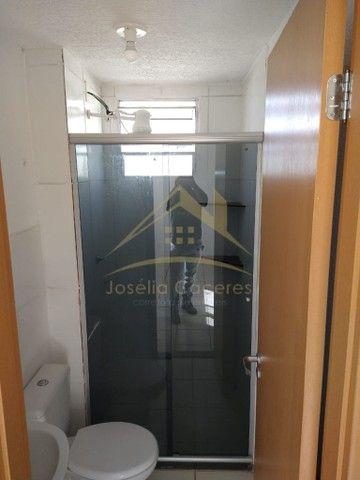 Apartamento com 2 quartos no Parque Chapada do Horizonte - Bairro Centro-Sul em Várzea Gr - Foto 5