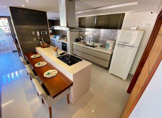 Vendo casa em condomínio - 300m2 Um luxo!!!  - Foto 10