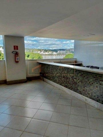 Apartamento com  02 Quartos + 01 Suíte no Di Cavalcanti - Foto 19