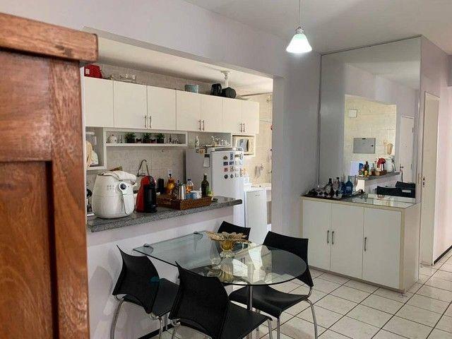 Apartamento para venda com 60 metros quadrados com 3 quartos - Foto 13