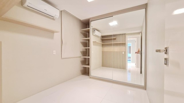 Apartamento Jardins De Veneto 131 m² 3 Suites  - Foto 8