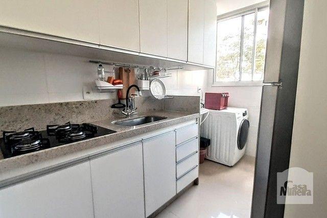 Apartamento à venda com 2 dormitórios em Luxemburgo, Belo horizonte cod:343020 - Foto 8