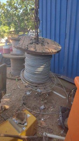Cordoalha de aço - Foto 2