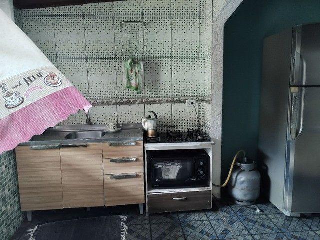 Terreno com 2 Casas Bairro Alto *Leia a Descrição* - Foto 13