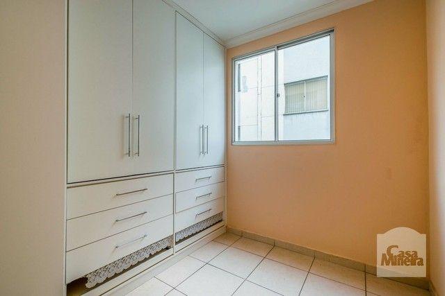 Apartamento à venda com 3 dormitórios em Santa efigênia, Belo horizonte cod:277192 - Foto 7